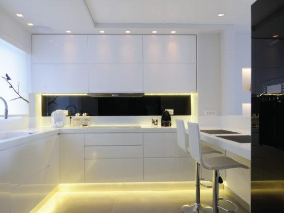 Ανακαίνιση κουζίνας από την kdiakosmos -2