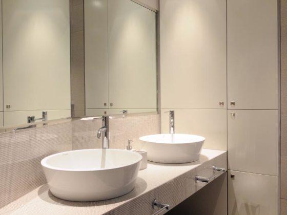 Ανακαίνιση μπάνιου από την kdiakosmos -3