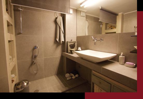 Ανακαίνιση μπάνιου από την kdiakosmos -5