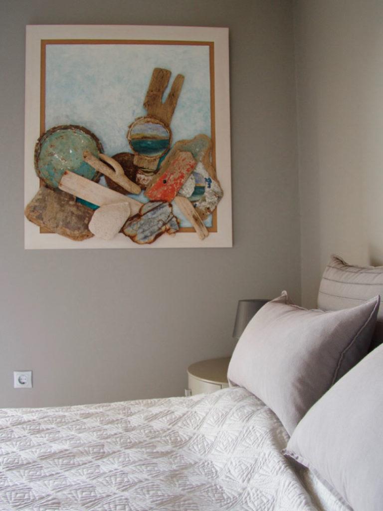 Σχεδιασμός και διακόσμηση airbnb στον Κάλαμο, έργο της K.DIAKOSMOS-6