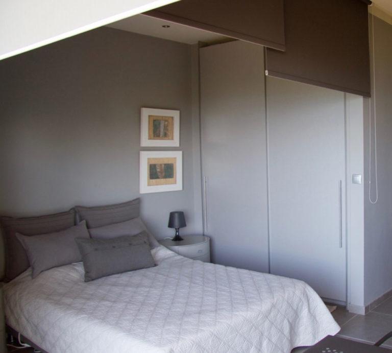 Σχεδιασμός και διακόσμηση airbnb στον Κάλαμο, έργο της K.DIAKOSMOS-9