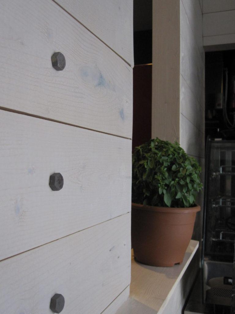Σχεδιασμός και διακόσμηση cafe bar στο Χαλάνδρι έργο της K.DIAKOSMOS-1