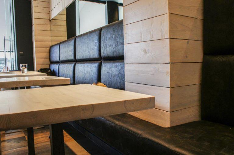 Σχεδιασμός και διακόσμηση cafe bar στο Χαλάνδρι έργο της K.DIAKOSMOS-5
