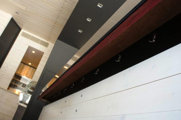 Σχεδιασμός και διακόσμηση cafe bar στο Χαλάνδρι έργο της K.DIAKOSMOS-7