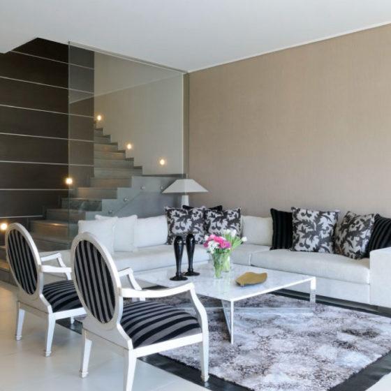 Σχεδιασμός και διακόσμηση κατοικίας στη Βούλα έργο της K.DIAKOSMOS-1