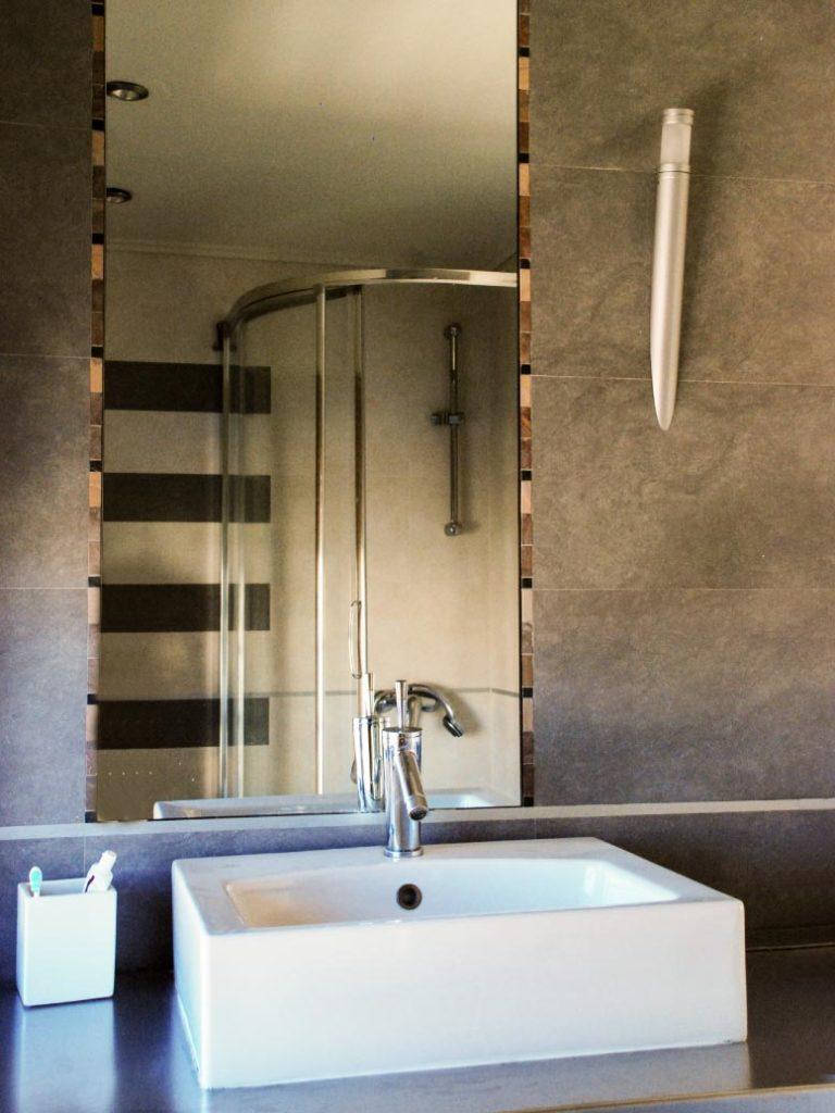 Ανακαίνιση κατοικίας στο Χολαργό έργο της K.DIAKOSMOS-10