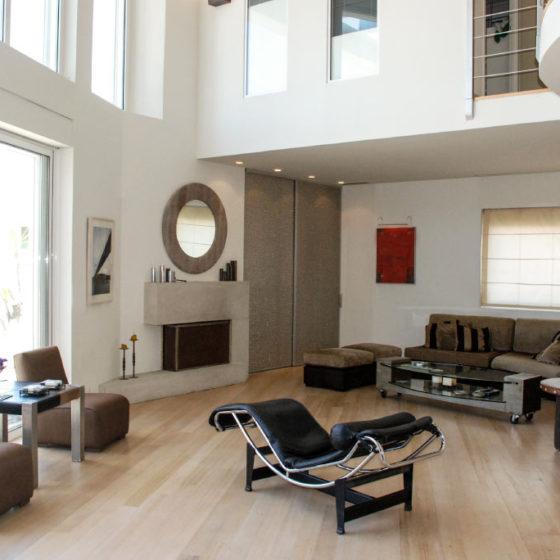 Ανακαίνιση κατοικίας στο Χολαργό έργο της K.DIAKOSMOS-15